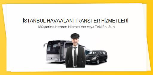 İstanbul Havaalanı Transfer Hizmetleri
